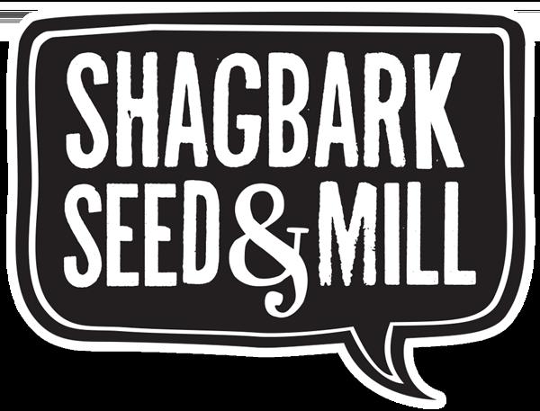 Return to the Shagbark Seed & Mill homepage.