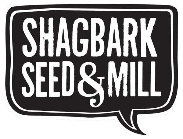 Return to the Shagbark Seed & Mill homepage.